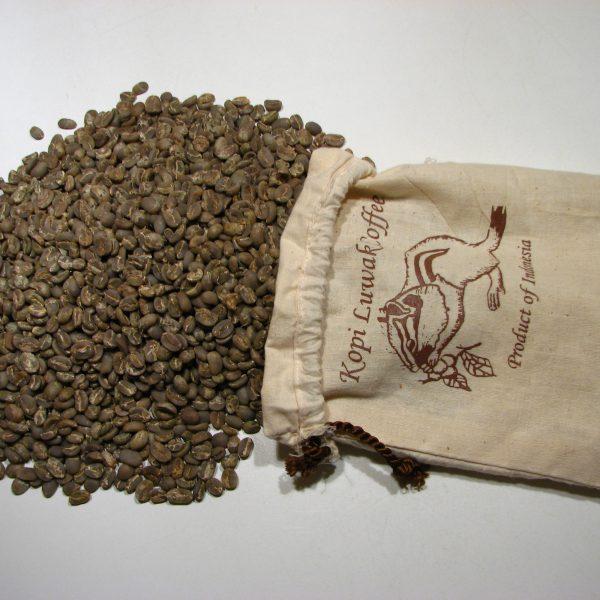 Top quality coffee