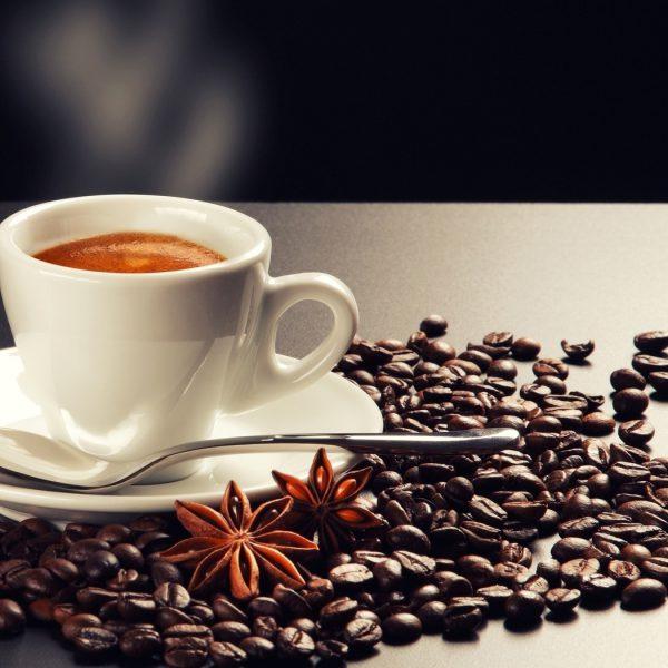 Kawy aromatyzowane